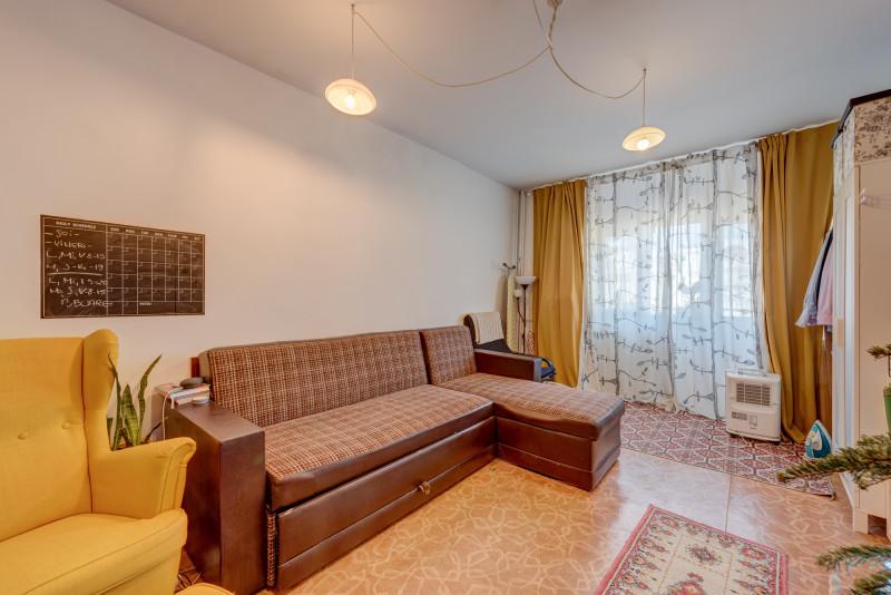 Crangasi - apartament doua camere de vanzare