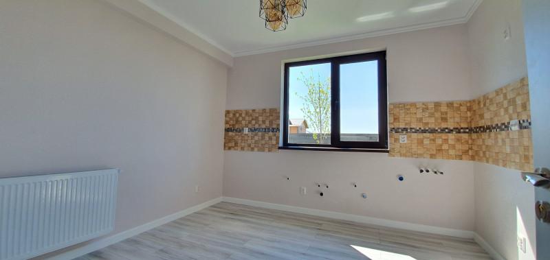Buftea, cartier nou - vila noua, 5 camere lux - de vanzare